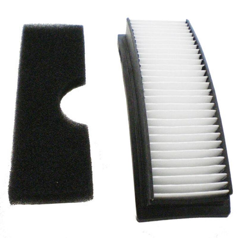 Versus Stick Vac Filter Pack 26B4 side