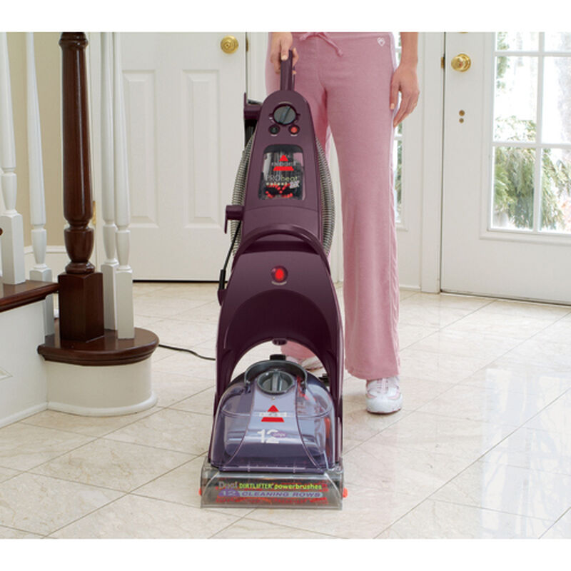 Proheat 2X Select Carpet Cleaner 9400M Bare Floor Cleaning