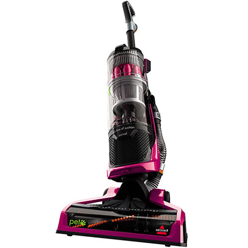PowerGlidePet 1645 BISSELL Vacuum Cleaners Left Large