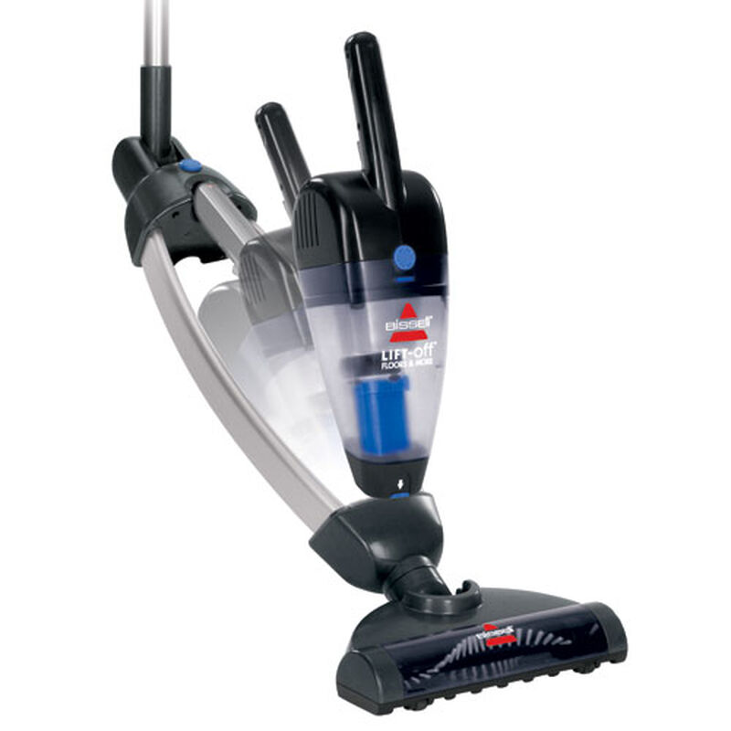 LiftOff Floors and More 53Y8 removable handvac