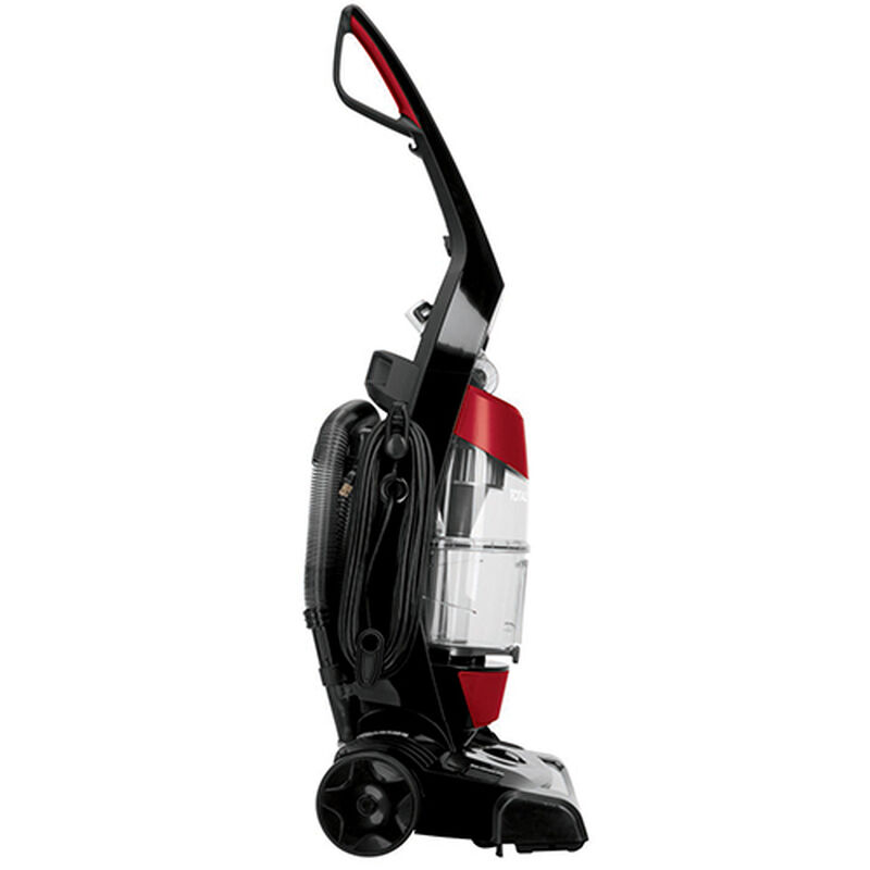 Total Floors Upright Vacuum Profile