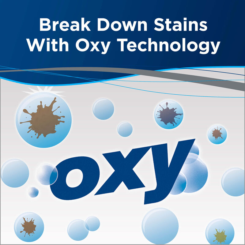 Stain & Stink Instant Stain Remover Oxy Power