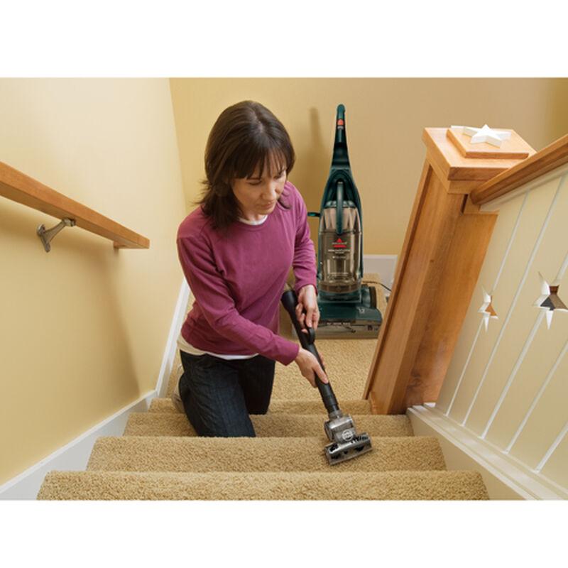 Healthy Home Vacuum 16N5F Stair Cleaning