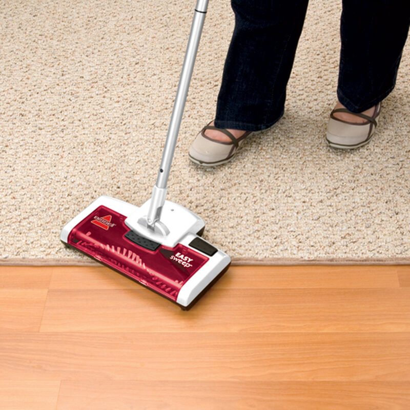 EasySweep Carpet Sweeper 15D1K rug sweeper