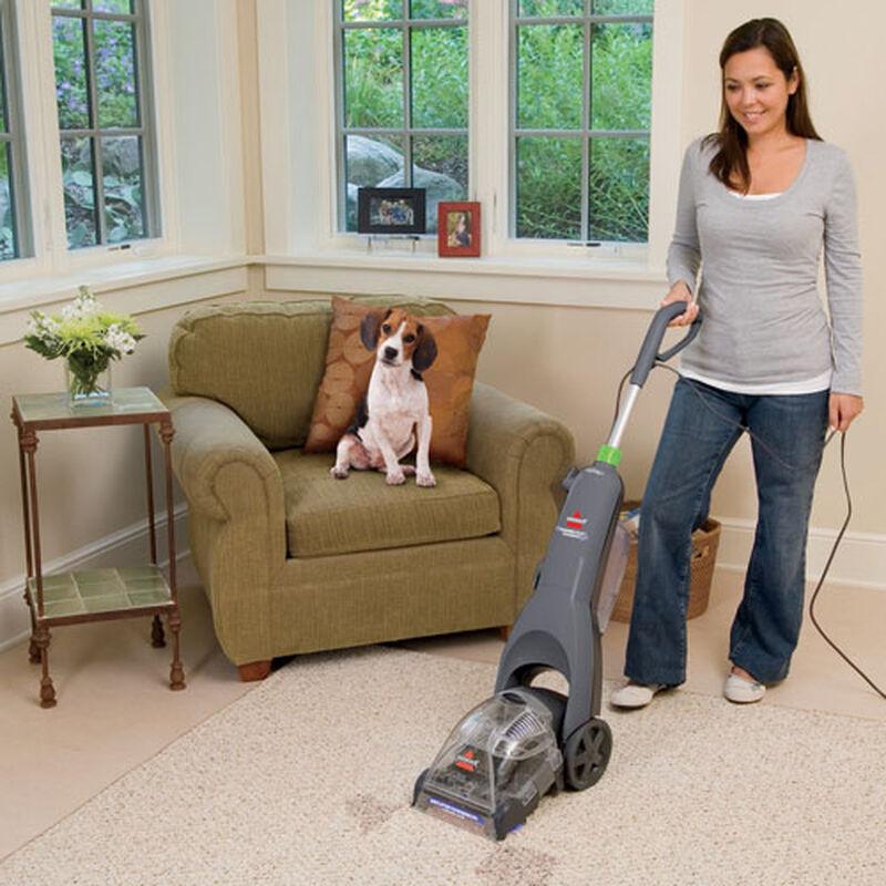 PowerClean Powerbrush Plus Carpet Cleaner 47B2K Spot Cleaning