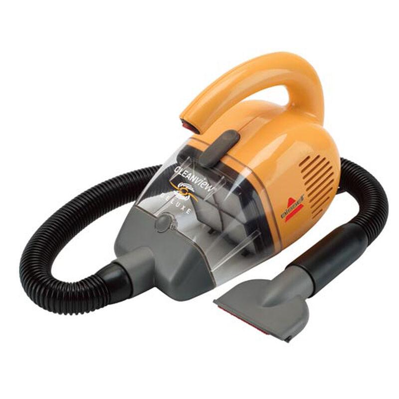 Cleanview Handheld Vacuum 47R5B hose