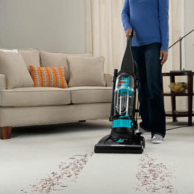 PowerGroom Bagless 68C77 BISSELL Vacuum Cleaners Vacuum Carpet
