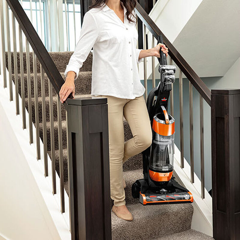 CleanView Bagless Vacuum Cleaner Lightweight