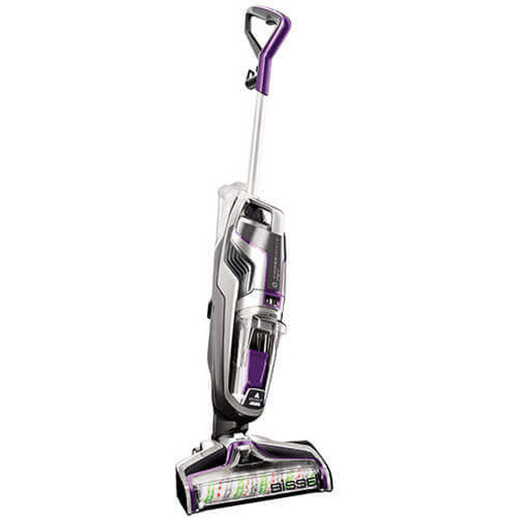 For Bissell CrossWave Filters Pet brushes Sweeper Household Convenient