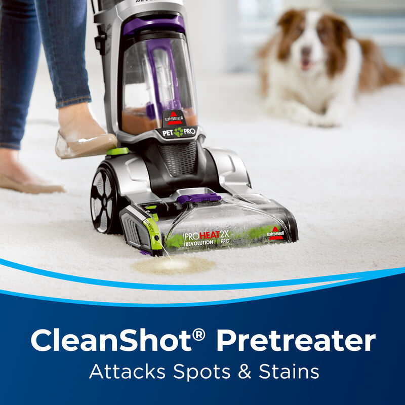 CleanShot Pretreater