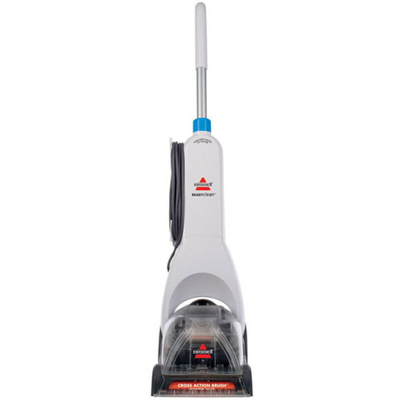 Readyclean Lightweight Carpet Cleaner Front View