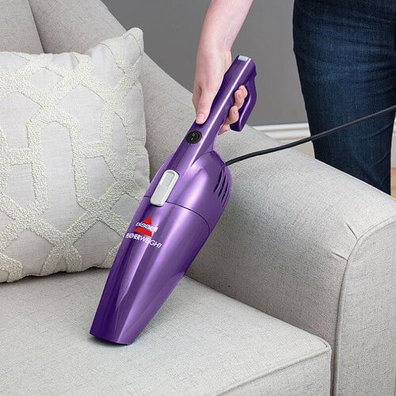 Featherweight_Stick_Vac_20334_BISSELL_Vacuum_HandCouch