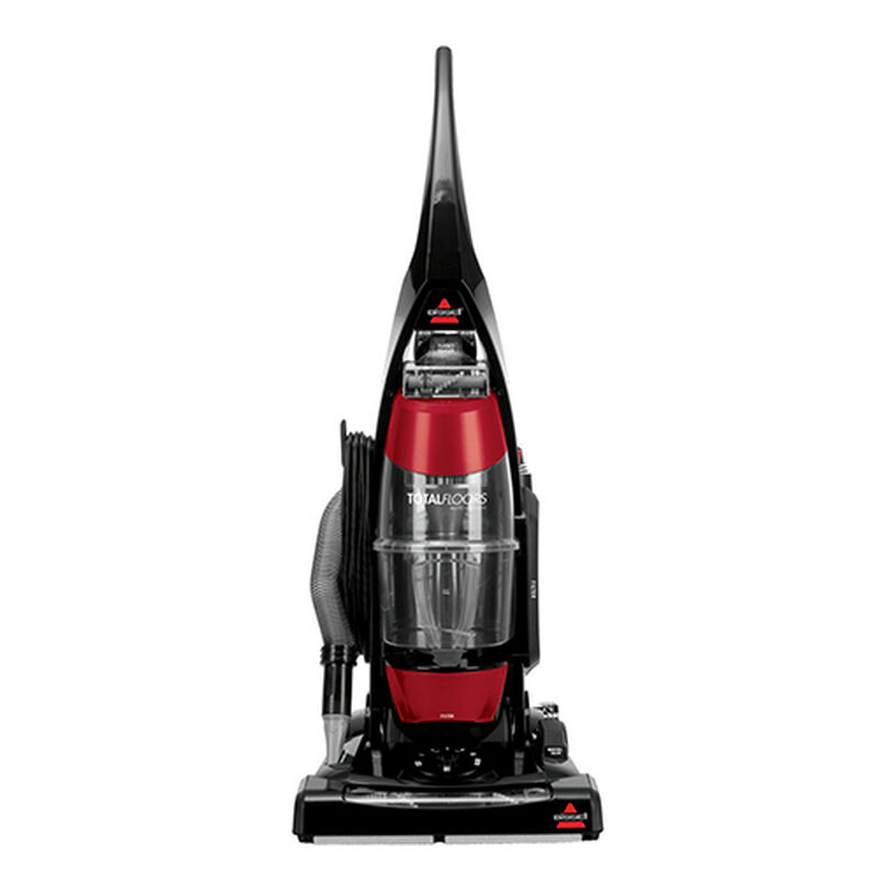 Total Floors Upright Vacuum 1617