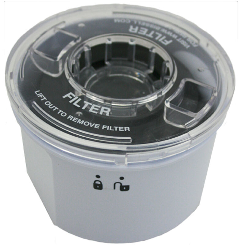 Filter Cup Assembly 2030250 BISSELL Vacuum Cleaner Parts with Filter