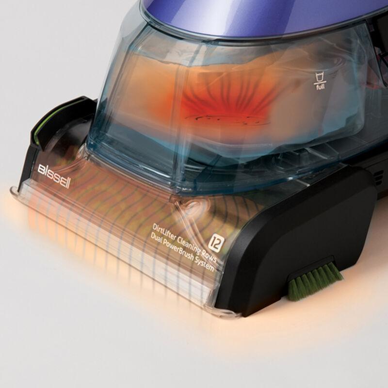 DeepClean Deluxe Pet Carpet Cleaner 36Z9 Heatwave Technology