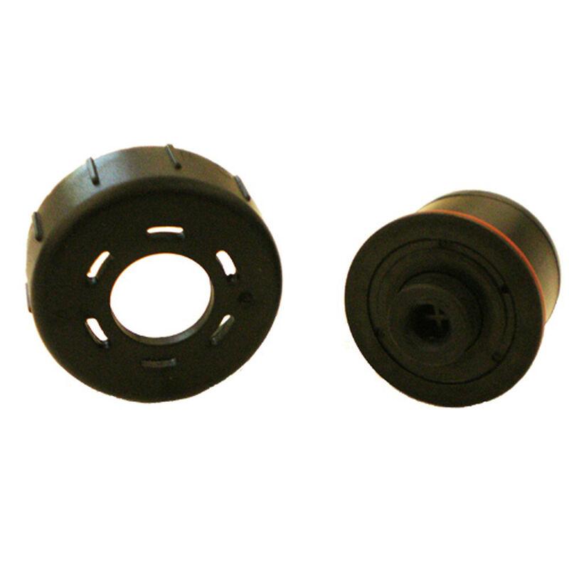 Cap Insert Lift Off Steam Mop 2032276 BISSELL Steam Cleaner Parts
