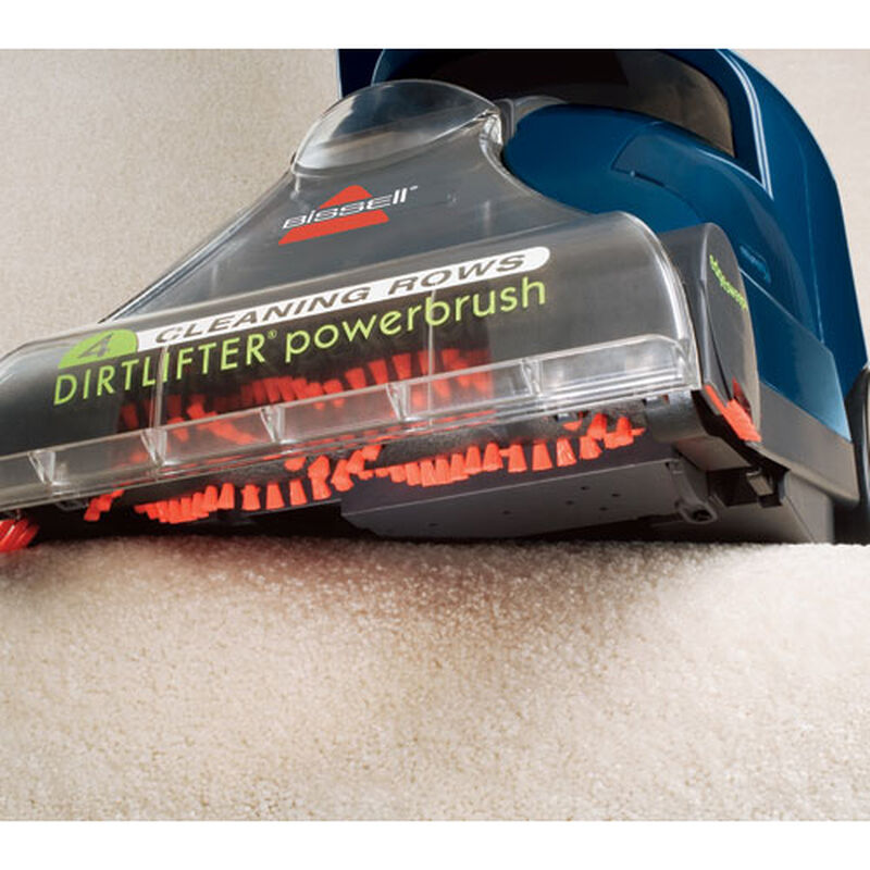 Powersteamer Powerbrush Carpet Cleaner 1370 Brush Roll View