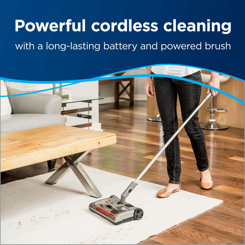 Perfect Sweep Turbo Cordless Sweeper