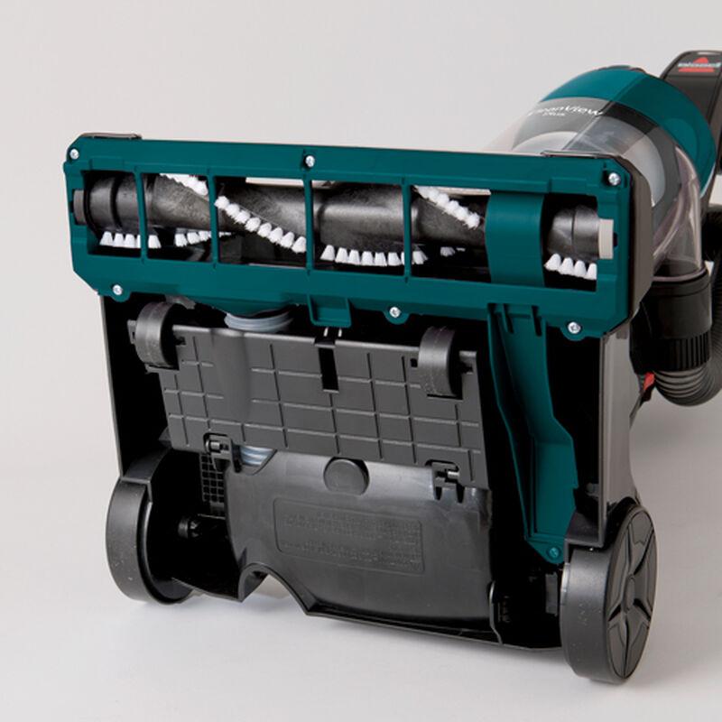 CleanView Plus Vacuum 3918 Brush Bottom View