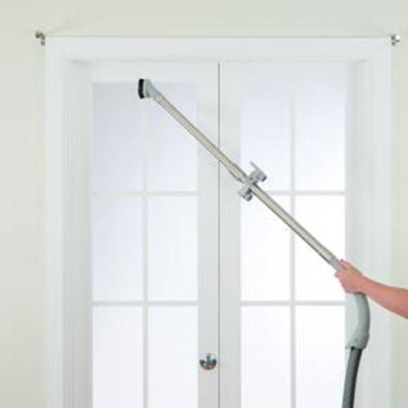 Hard Floor Expert Canister Vacuum 1154W dusting