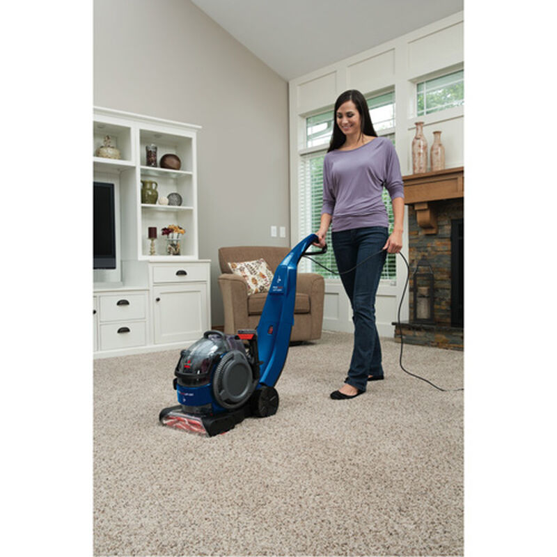 Refurbished BISSELL ProHeat LiftOff Carpet Cleaner Carpet Cleaning