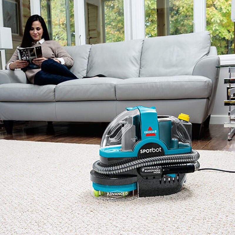 SpotBot_2117_BISSELL_Portable_Carpet_Cleaner_Alone
