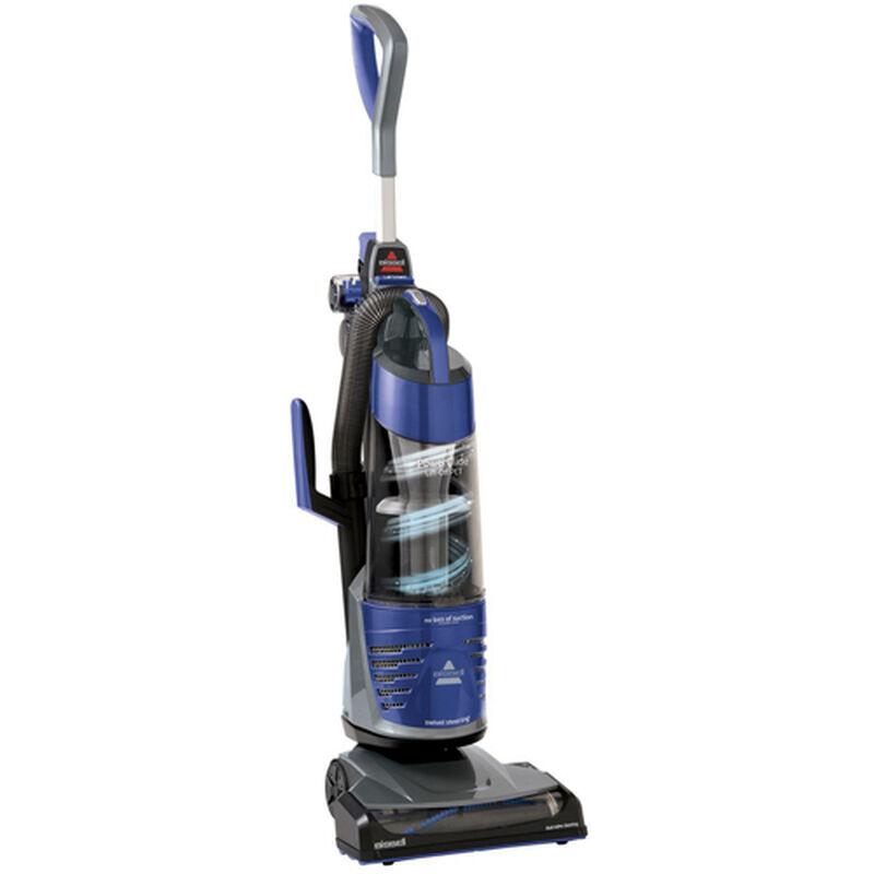 PowerGlide Deluxe Pet LiftOff Vacuum 2763 Smart FlowThrough Design