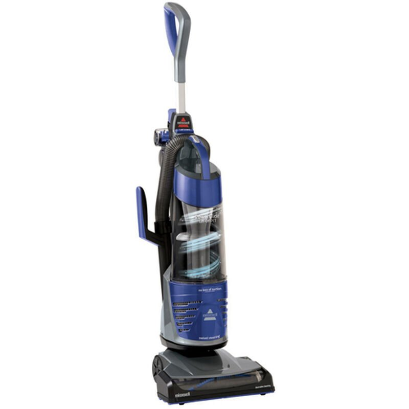 Powerglide Liftoff Advanced Pet Vacuum 2763 air flow