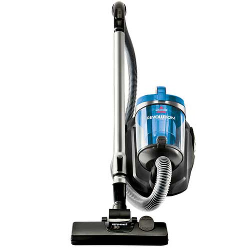 BISSELL Revolution Bagless Canister Vacuum 12901