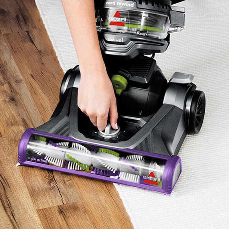 Powerlifter_Swivel_Rewind_Pet_2259_BISSELL_Vacuum_Cleaner_Height_Adjustment