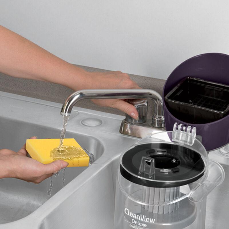 CleanView Deluxe MultiSurface Vacuum 2412 Foam Filter