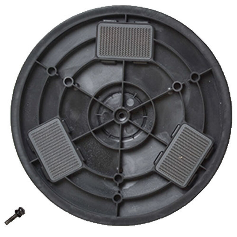 Spinwave Left Rotating Disc Bissell Spin Mop Parts