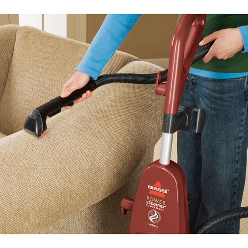 Powersteamer Powerbrush Select Carpet Steam Cleaner Upholstery Cleaning Attachment