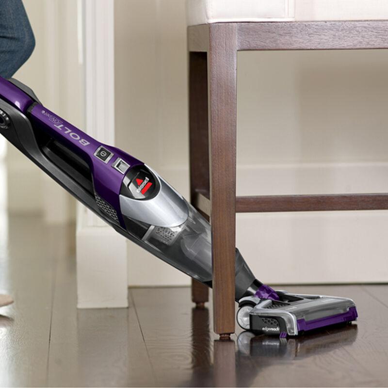 Bolt Ion Pet Stick Vacuum 13129 under furniture