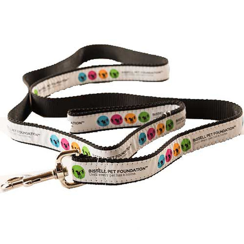BISSELL Pet Foundation Leash 19524 AdoptBox