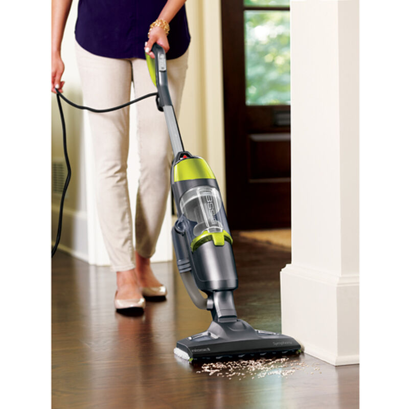 Symphony Vacuum and Steam Mop Steam Boost 11322 vacuum