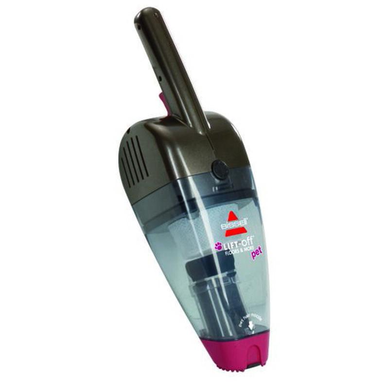 Hand Vac Assembly LOFM 2031682