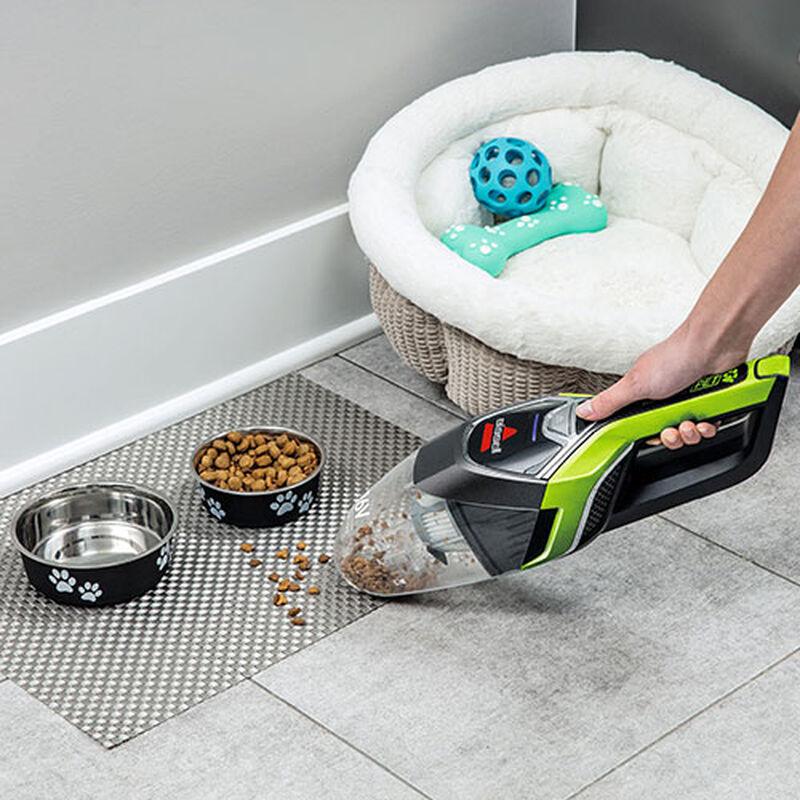 BOLT Cordless Hand Held Vacuum Pet Pick Up