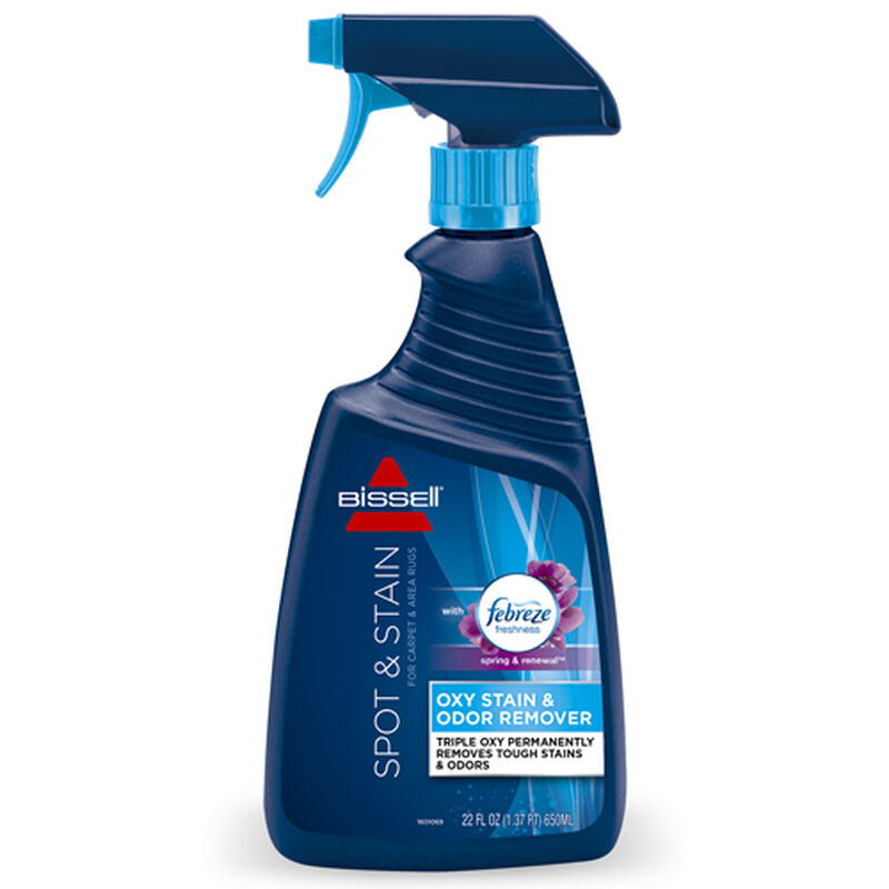 BISSELL Oxy Spot and Stain with Febreze Freshness 8061