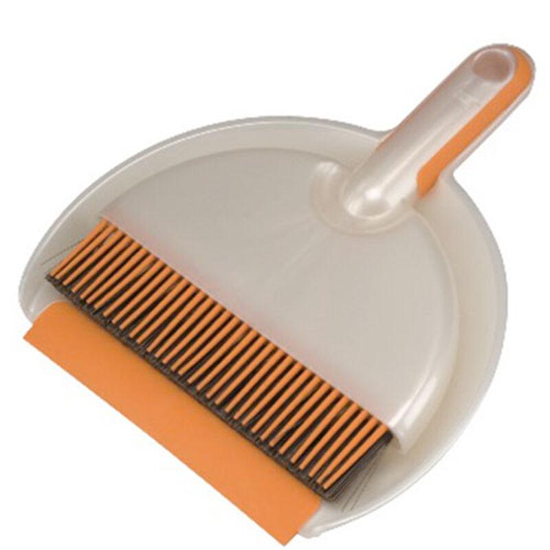Mini dustpan and hand broom set 1745