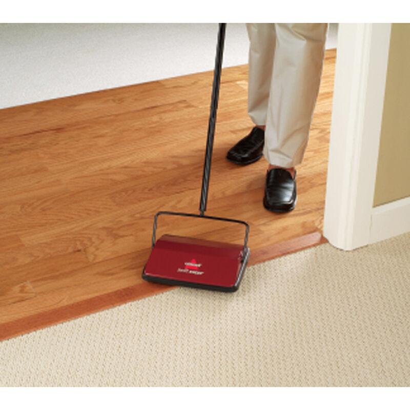 Swift Sweep Carpet Sweeper 22012 multisurface