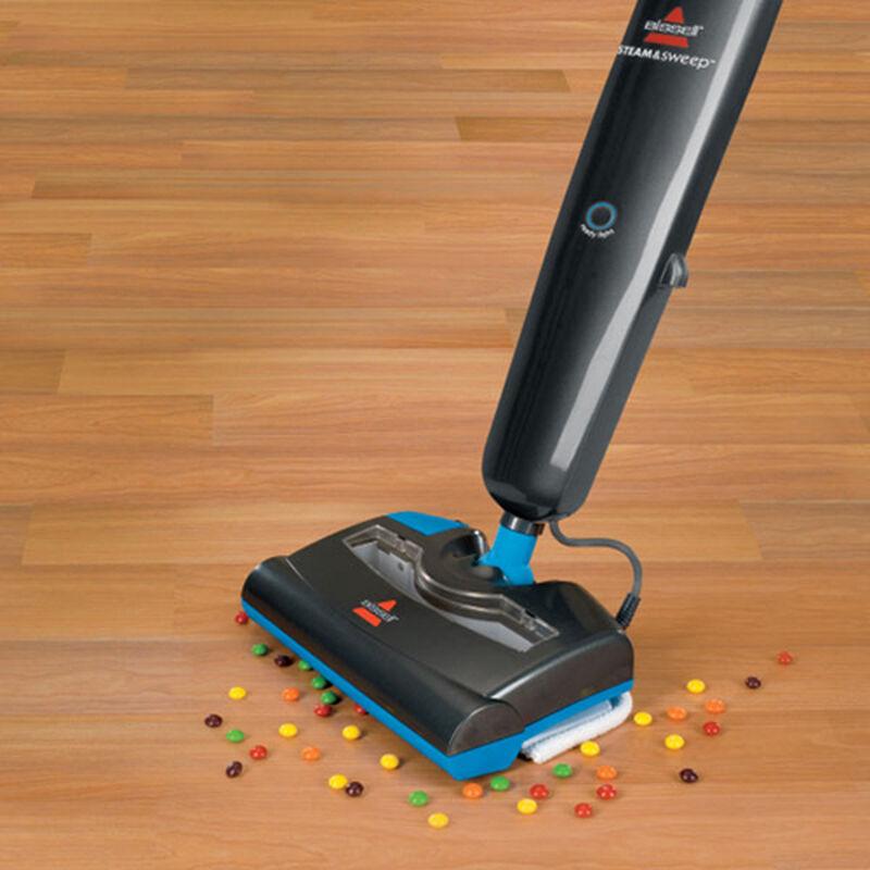 Steam and Sweep Steam Mop 46B4 spills