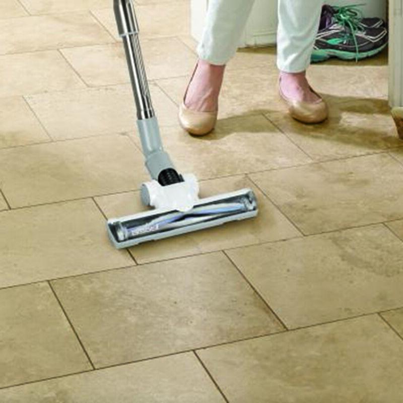 Hard Floor Expert Canister Vacuum 1154W tile