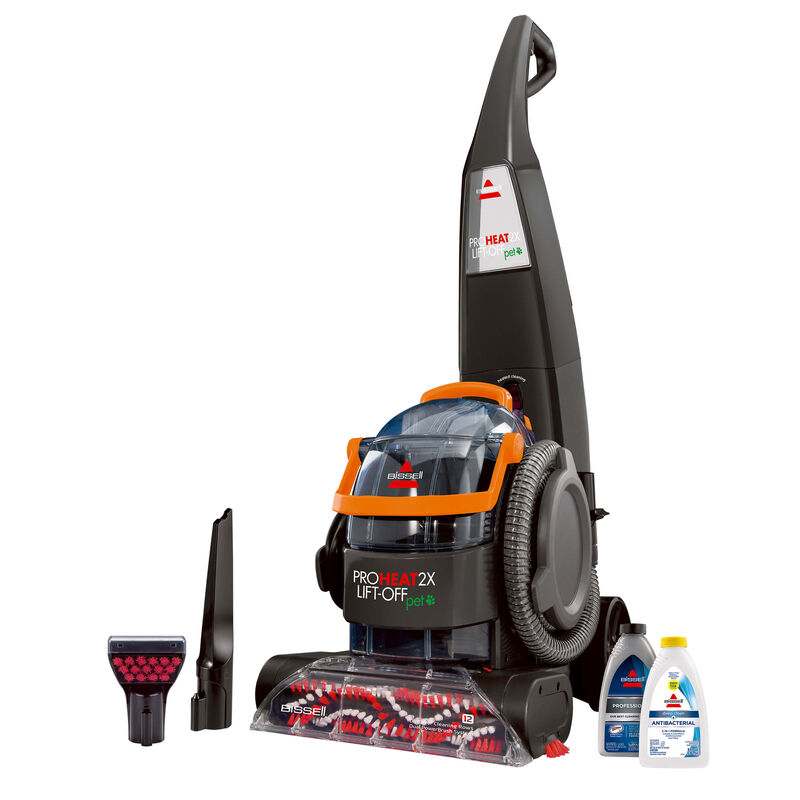 Proheat 2X Lift-Off Carpet Cleaner 15651