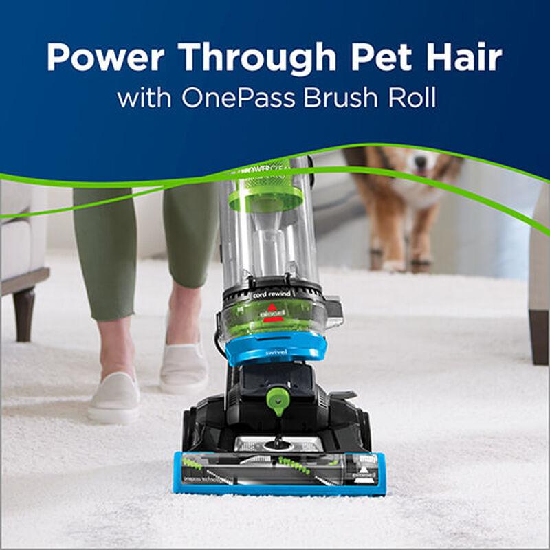 PowerClean_Swivel_Rewind_Pet_2256K_Pet_Hair