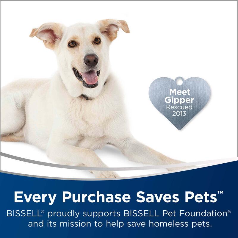 air320 Air Purifier 2768A BISSELL Air Purifiers Save Pets