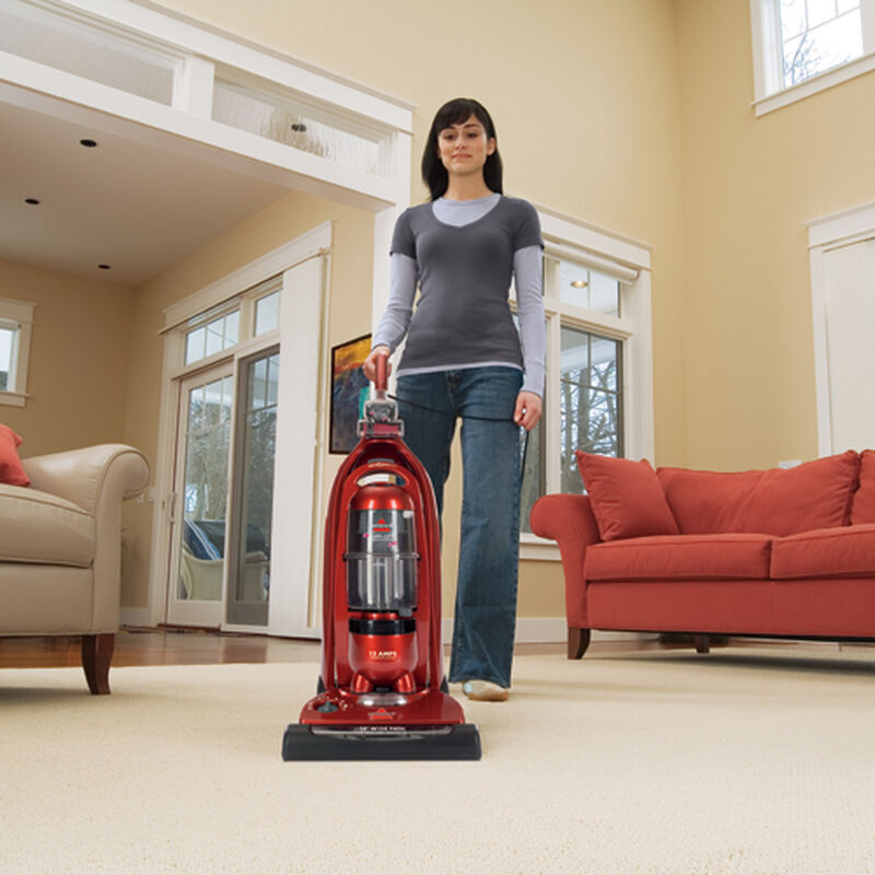 LiftOff MultiCyclonic Pet Vacuum 18Z61 Carpet Cleaning