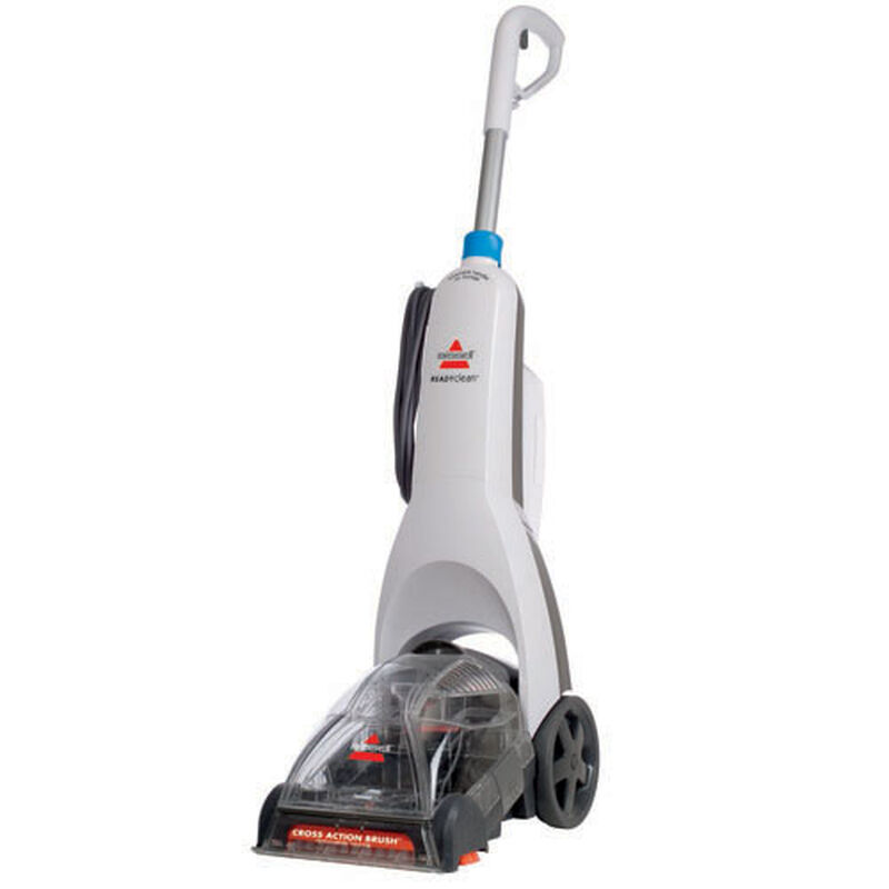 Readyclean Lightweight Carpet Cleaner Side View