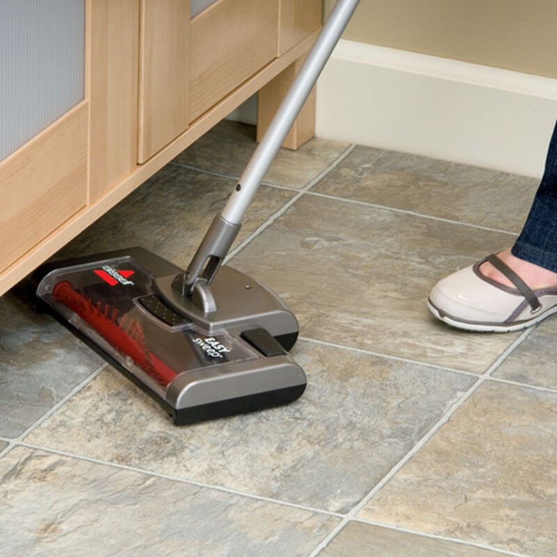 EasySweep Carpet Sweeper rechargeable sweeper