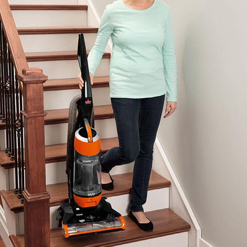 PowerClean 1330K BISSELL Vacuum Cleaner Stairs Lightweight
